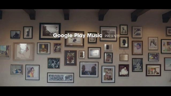 Google Play TV Spot, 'Rooted in Music: Quincy Jones and Son' Song by 2Pac - Thumbnail 1