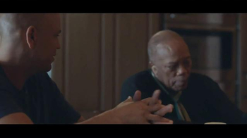 Google Play TV Spot, 'Rooted in Music: Quincy Jones and Son' Song by 2Pac - Thumbnail 3