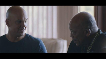 Google Play TV Spot, 'Rooted in Music: Quincy Jones and Son' Song by 2Pac - Thumbnail 6