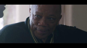 Google Play TV Spot, 'Rooted in Music: Quincy Jones and Son' Song by 2Pac - Thumbnail 7