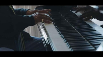 Google Play TV Spot, 'Rooted in Music: Quincy Jones and Son' Song by 2Pac - Thumbnail 8