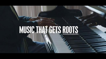 Google Play TV Spot, 'Rooted in Music: Quincy Jones and Son' Song by 2Pac - Thumbnail 9