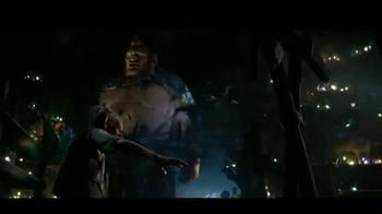 The BFG - Alternate Trailer 36