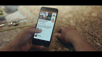 Google Play Music TV Spot, 'Quincy Jones & Son' Song by Kendrick Lamar - Thumbnail 1