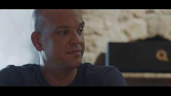 Google Play Music TV Spot, 'Quincy Jones & Son' Song by Kendrick Lamar - Thumbnail 5