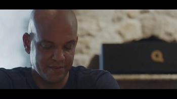 Google Play Music TV Spot, 'Quincy Jones & Son' Song by Kendrick Lamar - Thumbnail 8