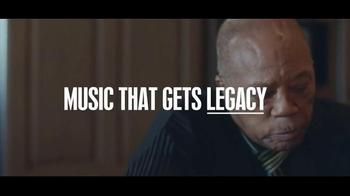 Google Play Music TV Spot, 'Quincy Jones & Son' Song by Kendrick Lamar - Thumbnail 9