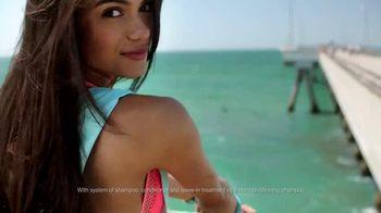 Garnier Fructis Sleek & Shine TV Spot, 'Stronger' Song by POWERS