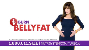 Nutrisystem Turbo10 TV Spot, 'Feel Good' Featuring Marie Osmond - Thumbnail 4