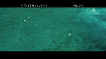 The Shallows - Alternate Trailer 8