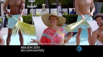 DIRECTV TV Spot, 'Worldly Woman' Featuring Jenifer Lewis - Thumbnail 1