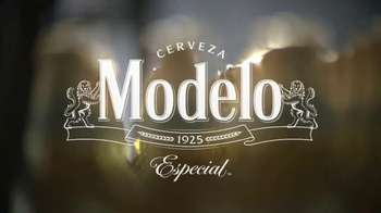Modelo TV Spot, 'Play the Game' - Thumbnail 8