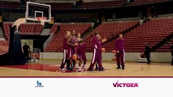 Victoza TV Spot, 'Moment of Truth' Featuring Dominique Wilkins - Thumbnail 8