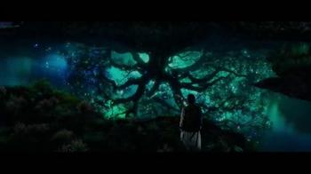 The BFG - Alternate Trailer 22