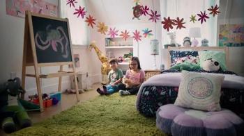 Fresh Step Extreme TV Spot, 'Don't Tell Mom' - Thumbnail 1