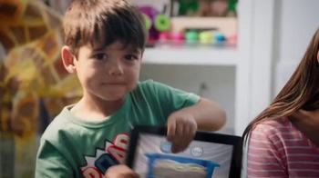 Fresh Step Extreme TV Spot, 'Don't Tell Mom' - Thumbnail 5