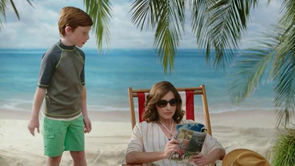 KFC TV Commercial, \'Extra Crispy Boy\' Featuring George Hamilton ...