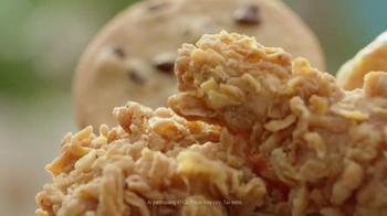 KFC TV Spot, 'Extra Crispy Boy' Featuring George Hamilton - Thumbnail 5