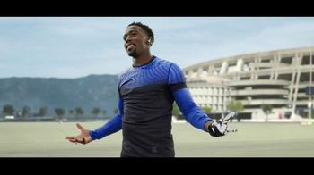 2017 Toyota Camry TV Spot, 'Catch In My Camry' Featuring Tyrod Taylor - 1526 commercial airings