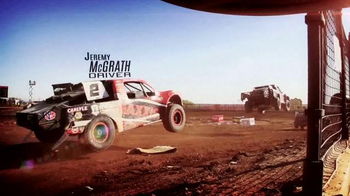 Carlyle Tools TV Spot, 'The Right Tools' Featuring Jeremy McGrath