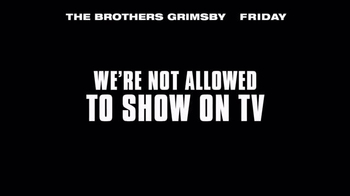 The Brothers Grimsby - Alternate Trailer 12