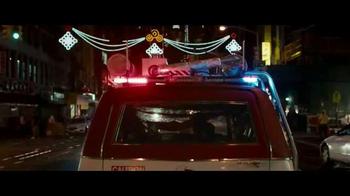 Papa John's Dual Layer Pepperoni TV Spot, 'Ghostbusters: Best Customer' - Thumbnail 1
