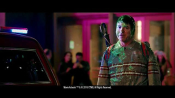 Papa John's Dual Layer Pepperoni TV Spot, 'Ghostbusters: Best Customer' - 3174 commercial airings