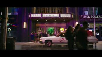Papa John's Dual Layer Pepperoni TV Spot, 'Ghostbusters: Best Customer' - Thumbnail 2