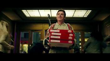 Papa John's Dual Layer Pepperoni TV Spot, 'Ghostbusters: Best Customer' - Thumbnail 4