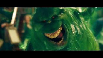 Papa John's Dual Layer Pepperoni TV Spot, 'Ghostbusters: Best Customer' - Thumbnail 5