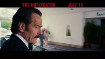 The Infiltrator - Thumbnail 1