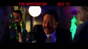 The Infiltrator - Thumbnail 3
