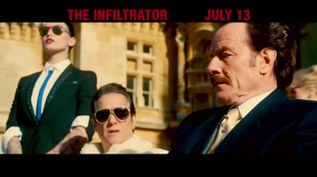 The Infiltrator thumbnail