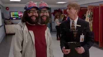 Verizon TV Spot, '30 Rock: Smart TV' Feat. Jack McBrayer, Jane Krakowski - Thumbnail 8