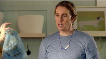 Samsung AddWash TV Spot, 'Roll Over' Featuring Kristen Bell, Dax Shepard - Thumbnail 2