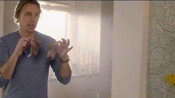 Samsung AddWash TV Spot, 'Roll Over' Featuring Kristen Bell, Dax Shepard - Thumbnail 5