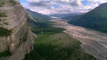 National Park Service TV Spot, 'Rock the Park: Wrangell-St.Elias' - Thumbnail 1