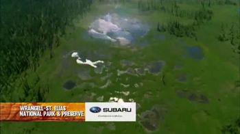 National Park Service TV Spot, 'Rock the Park: Wrangell-St.Elias' - Thumbnail 2