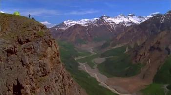 National Park Service TV Spot, 'Rock the Park: Wrangell-St.Elias' - Thumbnail 8