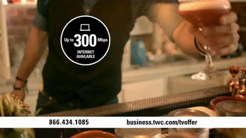 Time Warner Cable Business Class TV Spot, 'La Pulperia' - Thumbnail 5