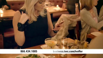 Time Warner Cable Business Class TV Spot, 'La Pulperia' - Thumbnail 6