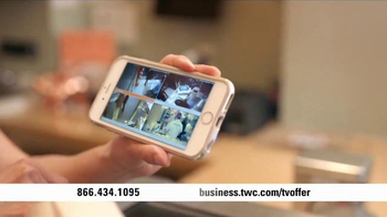 Time Warner Cable Business Class TV Spot, 'Snacking By the Numbers' - Thumbnail 5