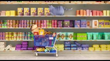 PetSmart TV Spot, 'The Secret Life of Pets: Treats'
