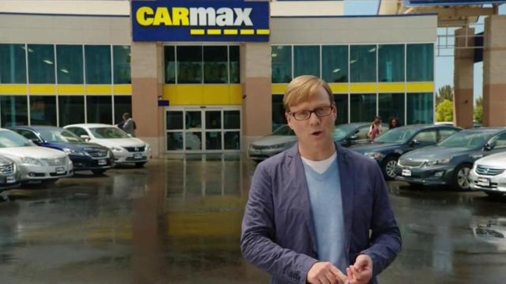 Carmax Commercial Camel >> CarMax TV Commercial, 'Yogurt' - iSpot.tv