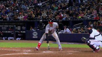 Major League Baseball TV Spot, '#THIS: Sacred Ritual' Feat. Bryce Harper - 20 commercial airings