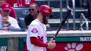 Major League Baseball TV Spot, '#THIS: Sacred Ritual' Feat. Bryce Harper - Thumbnail 1