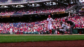 Major League Baseball TV Spot, '#THIS: Sacred Ritual' Feat. Bryce Harper - Thumbnail 2