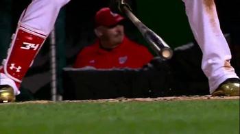 Major League Baseball TV Spot, '#THIS: Sacred Ritual' Feat. Bryce Harper - Thumbnail 4