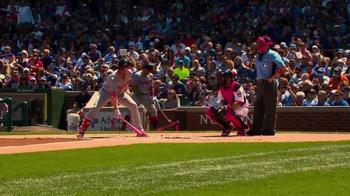 Major League Baseball TV Spot, '#THIS: Sacred Ritual' Feat. Bryce Harper - Thumbnail 5