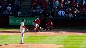 Major League Baseball TV Spot, '#THIS: Sacred Ritual' Feat. Bryce Harper - Thumbnail 6